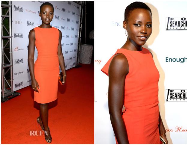 Lupita Nyongo - 12 years a slave