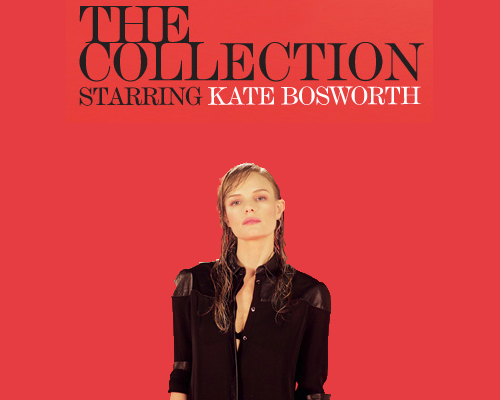 Kate Bosworth Top Shop