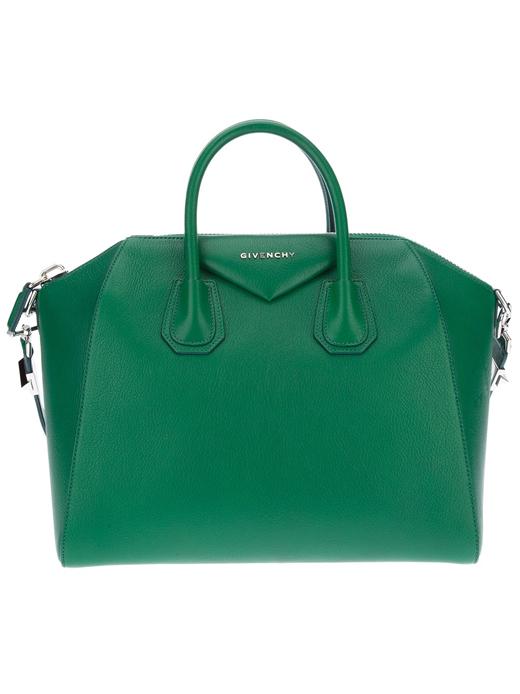 11-Small-Green-Givenchy Antigona