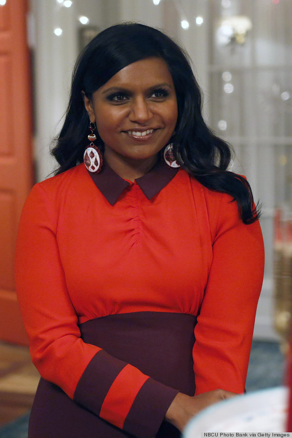 The Mindy Project - Season 1